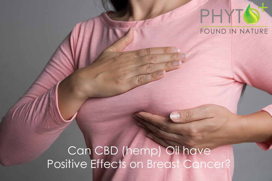 Can CBD (hemp) Oil have Positive Effects on Breast Cancer?